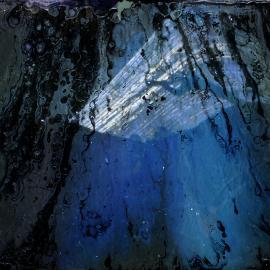 Al Brydon: Solargraphs