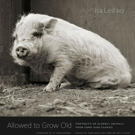 Isa Leshko: Allowed to Grow Old