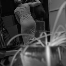 Photographers on Photographers: Odette England and Raymond Meeks