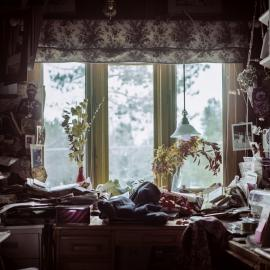 Christine Lenzen: Forever a Wilderness