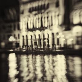 Sarah Hadley: Lost Venice