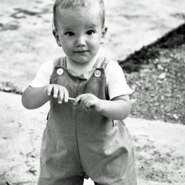 Judi Iranyi: Remembering Michael