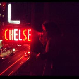Linda Troeller: Living in the Chelsea Hotel