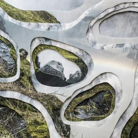 Charlotta Hauksdottir: A Sense of Place: Imprints of Iceland