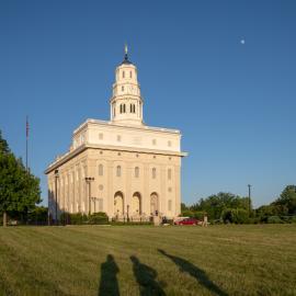 Marcus Journey & William Casey: On the Mormon Trail