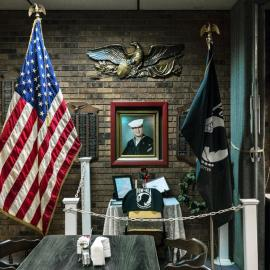 Teri Darnell: Veterans in Crisis