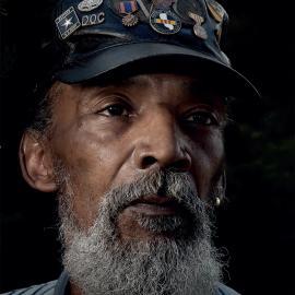 Tom Sanders: Vietnam Portraits