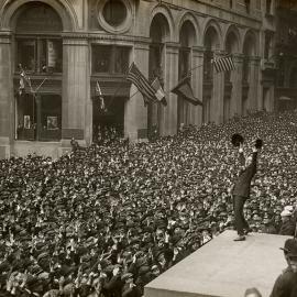 Matt Kapp: A Century Downtown: A Visual History of Lower Manhattan