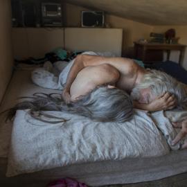 Barbara Peacock: American Bedroom