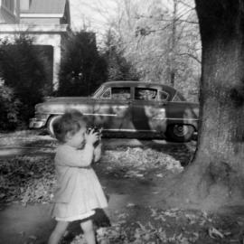 Gloria Baker Feinstein and Abbie Brandao: The Next Generation