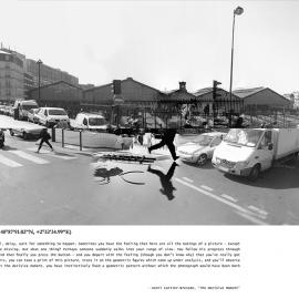 On Collaboration: Street Scene by Hans Gindelsberger and Jon Horvath