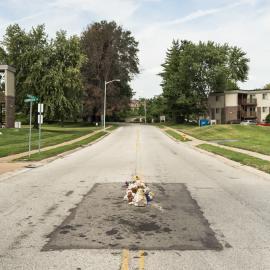 Photographers on Photographers: Mercedes Jelinek in Conversation with Kris Graves