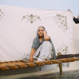 Photographers on Photographers: Saleem Ahmed in Conversation With Baljit Singh
