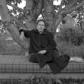 Focus on Self-Portraiture: Agnieszka Sosnowska