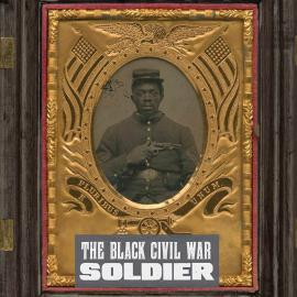 The Black Civil War Soldier: A Visual History of Conflict and Citizenship: Dr. Deborah Willis in conversation