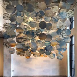 Focus on Installation: Melanie Walker