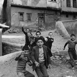 Dan Lenchner: A Photographic History