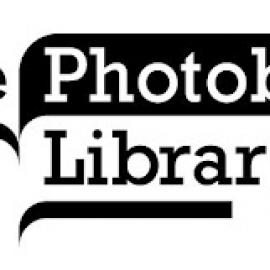 Larissa Leclair and the Indie Photobook Library