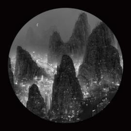 Yang Yongliang: The Silent Valley