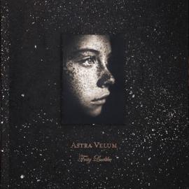 Fritz Liedtke: The Astra Velum Artist Book