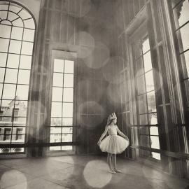 Carolyn Hampton: Childhood Dreams and Memories