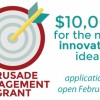 Jennifer Schwartz and The Crusade Engagement Grant