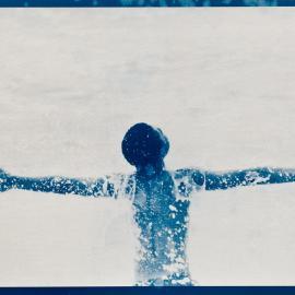 Alternative Process Week: Alyssa Salomon: Cyanotype