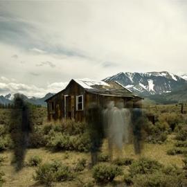 Rina Shapira: The Ghosts of 395