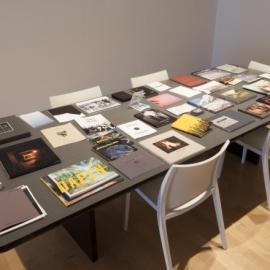 Rebecca Senf: Creating Artist's Books