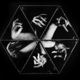 Brett Henrikson: Chaotic Forms