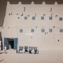 Terri Gold: Niger