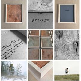 Jason Vaughn: hide Book and Special Edition Boxset