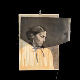 Liz Steketee: Reconstructing The Portrait