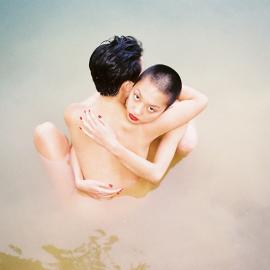 Celebrating Ren Hang