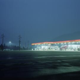 Patrick Warner: The States Project: Montana