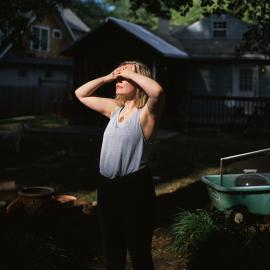Ashley Kauschinger: The States Project: South Carolina