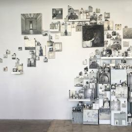 Tobia Makover: Myself a Memory