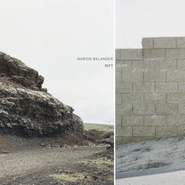 Marion Belanger: Rift | Fault