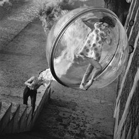 Interview with Melvin Sokolsky