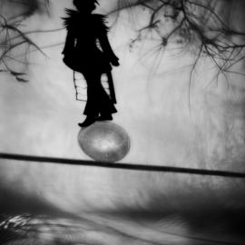 PhotoNOLA Prize: 2nd Place: Susan Kae Grant: Night Journey