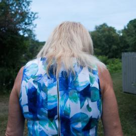 The States Project: New Hampshire: Nancy Grace Horton