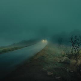 Henri Prestes: Perfect Darkness