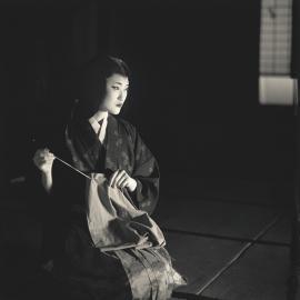 Hiroshi Watanabe:  KWAIDAN: Stories and Studies of Strange Things