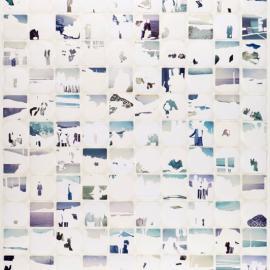 Joe Rudko: Tiny Mirrors