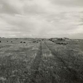 Mark Ruwedel: History Based Landscapes