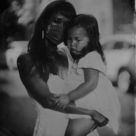 Focus on Portraiture: Helen Maurene Cooper: The Caregivers
