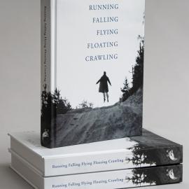 Running Falling Flying Floating Crawling