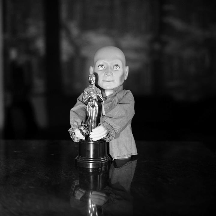 Hugo and the Oscar