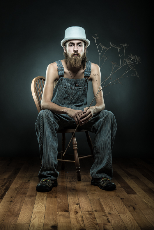 Joseph D R O Leary Of Beards And Men Lenscratch