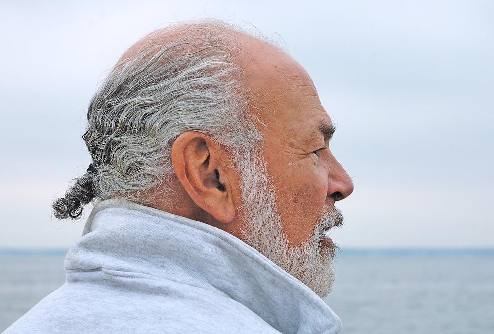 Portrait of Jules Schneider